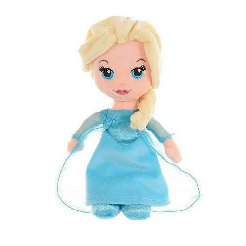"Disney Frozen Elsa 12"" Plush Soft Toy"
