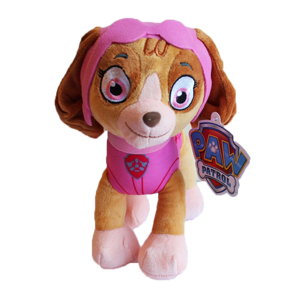 Paw Patrol 'Skye' Soft Plush Toy 27cm