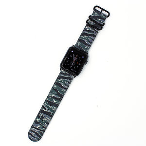 TIGER CAMO - GREEN for 42mm