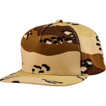 Load image into Gallery viewer, 5 Panel Snapback - 9280 Hats - Cali Headwear