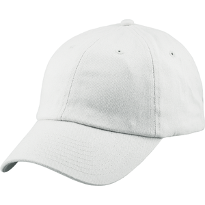 Brushed Twill Cap - CM12 Hats - Cali Headwear