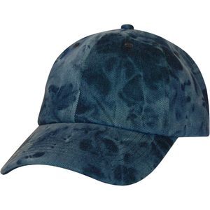 "Denim ""Dad Hat"" - CM31 Hats - Cali Headwear"