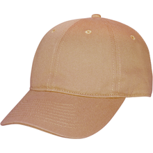 "Load image into Gallery viewer, USA Classic ""Dad Hat"" - US30 Made In USA Hats - Cali Headwear"