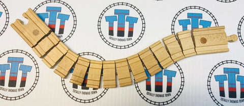 "14"" Wacky Track - Other Brand - Totally Thomas Town"
