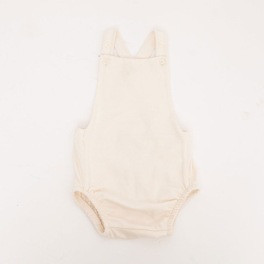 Ivory Bee Playsuit