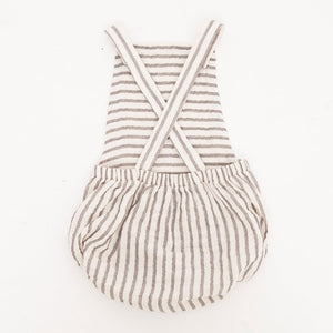 Striped Bee Playsuit