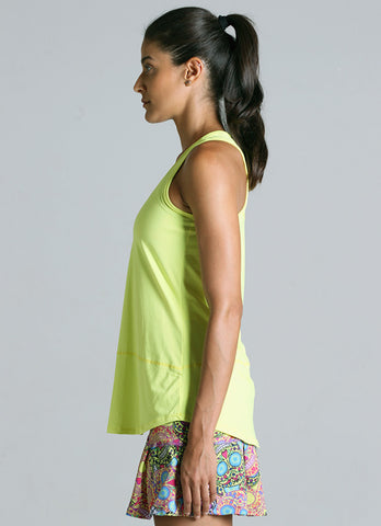 Day Glow Tank (Luminoso)