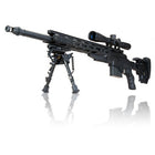 ARES Remington MSR 338 - Black - Niagara Quartermaster