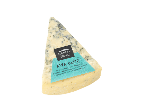 Kāpiti Awa Blue Cheese