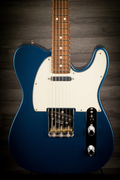 Fender - American Special Telecaster Lake Placid Blue