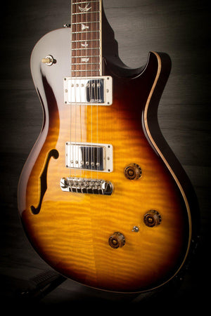 PRS P245 Mccarty Tobacco Sunburst S#237510