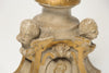 Amazing Rare Antique Italian Pricket Candle Holder