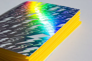 Holographic Booklet