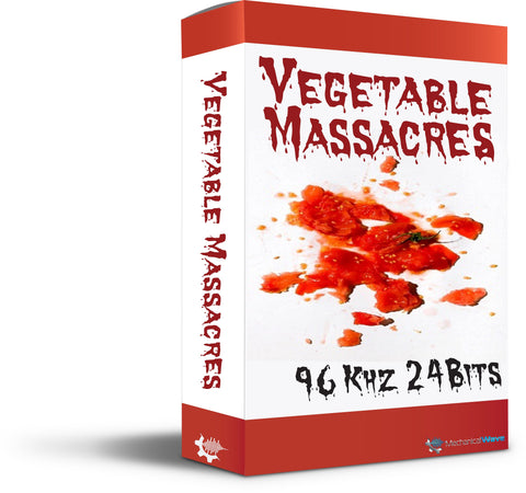 Vegetable Massacres