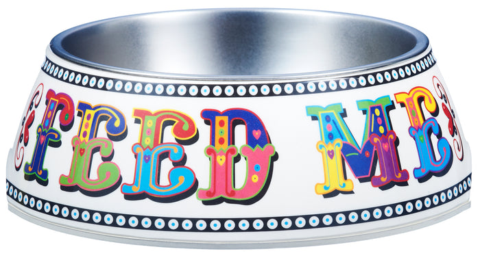The Feed Me Bowl Design From - gummipets - 1