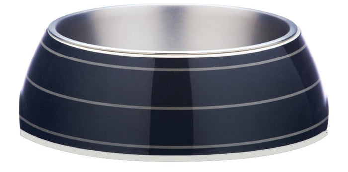 The Jett Black Design Bowl 25% off - gummipets - 1