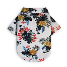 Load image into Gallery viewer, Summer Pet Clothes For Dogs Coat Jackets Dog Clothes Puppy Pet Overalls For Dogs Costume Cat Spring Clothing Pets Outfits