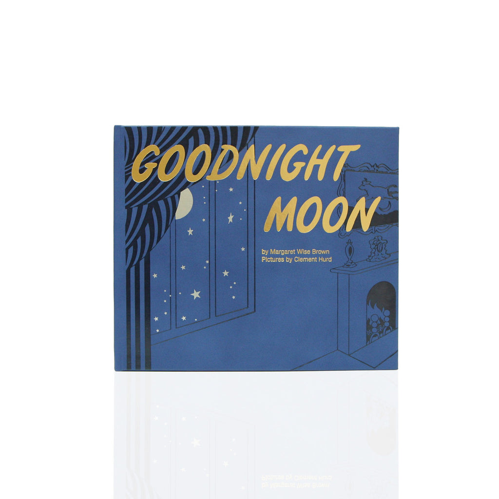 Goodnight Moon Leather Edition