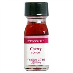 Cherry Oil Flavoring