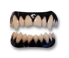 Darkness FX Fangs by Dental Distortions