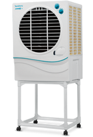 Symphony Jumbo 41 Litre Air Cooler (White) - industrypurchase.com