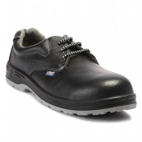 Allen Cooper Ac-1143 PU-Double Density Safety Shoes