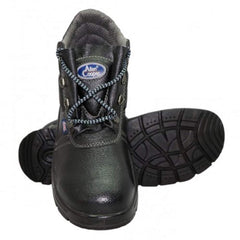 Allen Cooper AC-7003 Steel Toe Men Safety Shoes