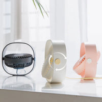Industry Purchase USB Interface Portable Silent Fan