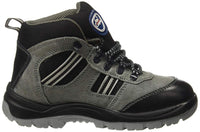 Allen Cooper AC-1157 Multicolour Steel Toe Safety Shoes