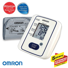 Omron Digital Arm Bp Monitor HEM-7113