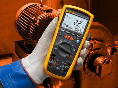 Fluke 1587 FC Insulation Multimeter - industrypurchase.com