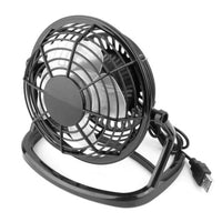 Industrypurchase Super Mini USB Portable Fan for Home/Office