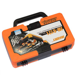 BES Professional Screwdriver Tools Set JM-6121
