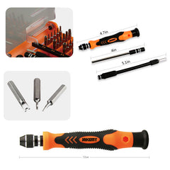 BES JM-8130 Magnetic 45 in 1 Precision Screwdriver Set