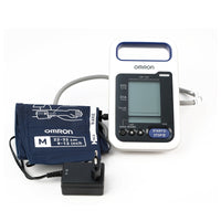 Omron HBP-1300 Blood Pressure Monitor - industrypurchase.com
