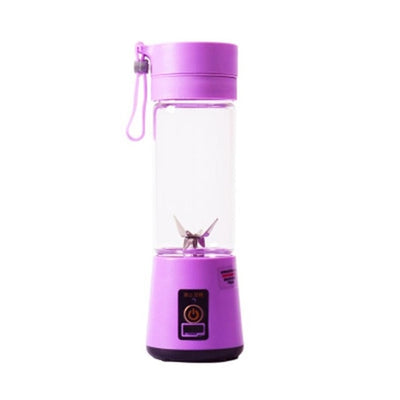 ICOCO Portable USB Electric Fruit Juicer