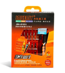 BES JM-8101 33 in Precision Screwdriver