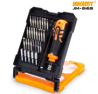 BES JM-8160 Multifunctional precision screwdriver Household tools kit