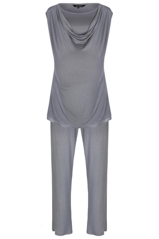 Mirage Pyjamas - Grey