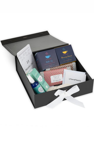 Gift Hamper for New Mum (customisable!)