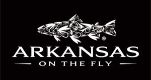 Arkansas On The Fly