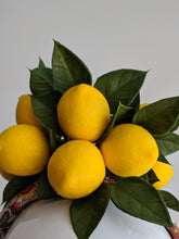 Load image into Gallery viewer, 1headpiece lemon