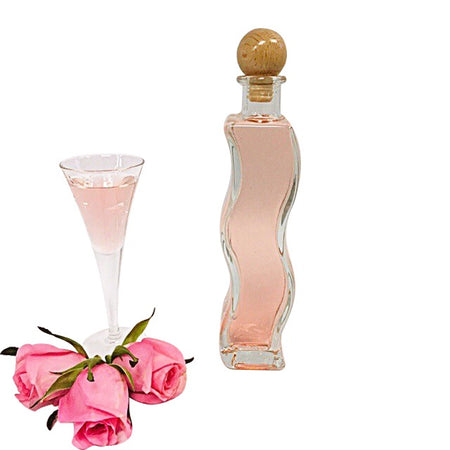 200ML Onda Alta- Rose Liqueur - Flaschengeist (Aust) Pty Ltd