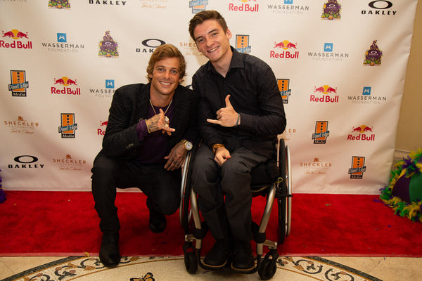 2019 Ryan Sheckler Oakley Gala