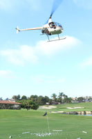 Enter our 2019 Helicopter Golf Ball Drop