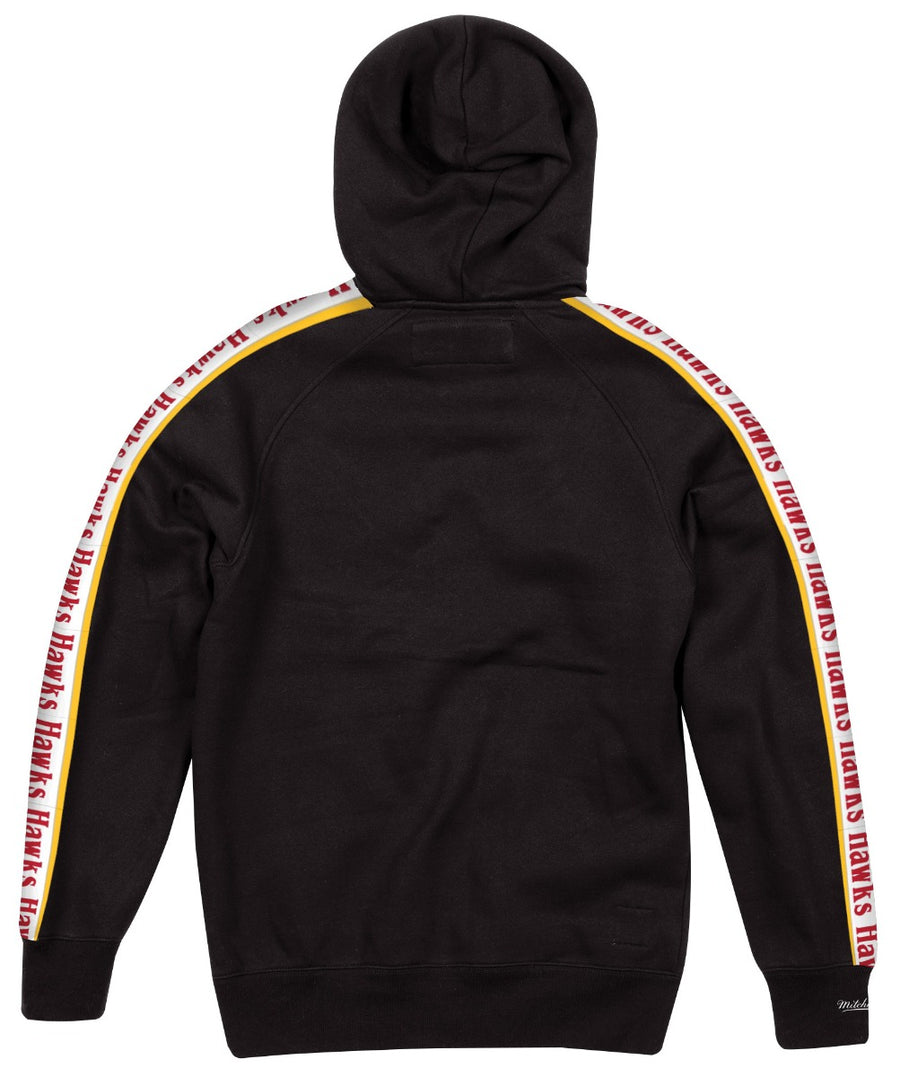 Mitchell & Ness Taped Hoody