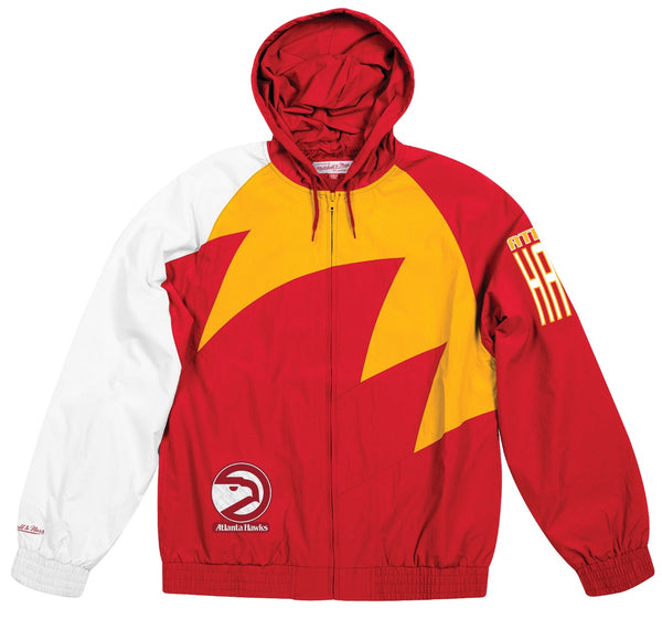 Mitchell & Ness Shark Tooth Jacket