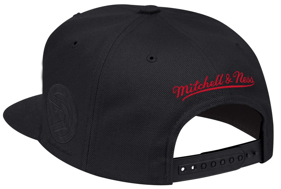 Mitchell & Ness First Letter Snapback