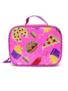 FOODIE FUN LUNCH BOX