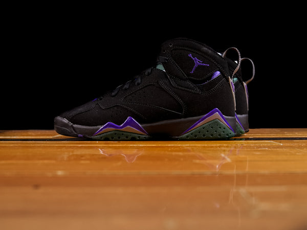 Kid's Air Jordan 7 'Ray Allen' (GS) [304774-053]
